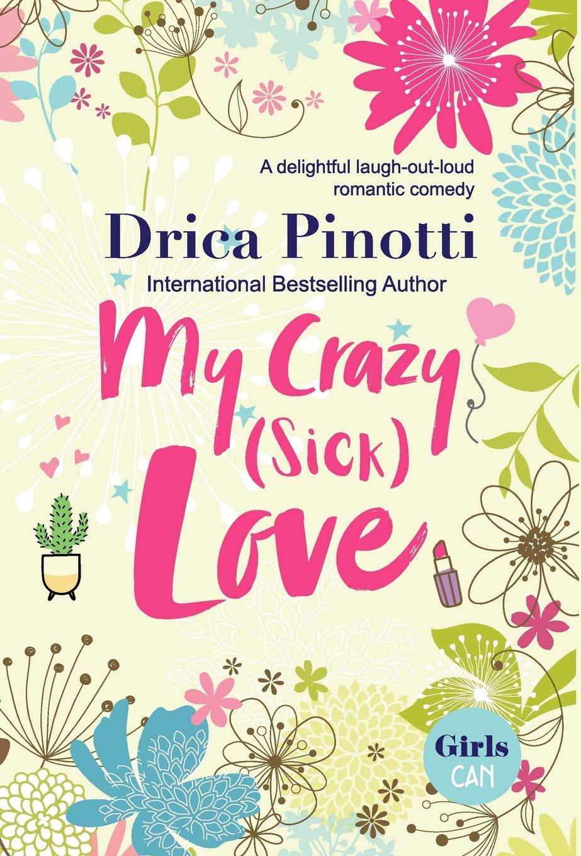 Author Interview - Drica Pinotti