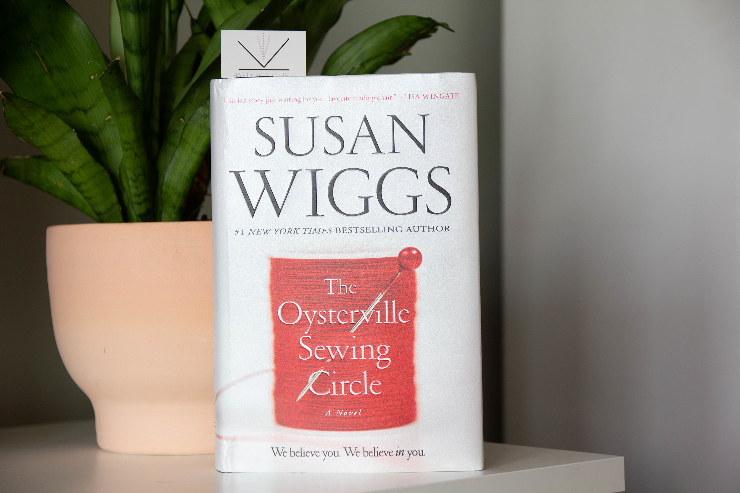 The Oysterville Sewing Circle by Susan Wiggs - The #1 New York Times bestselling author brings us her most ambitious and provocative work yet—a searing and timely novel that explores the most volatile issue of our time—domestic violence.