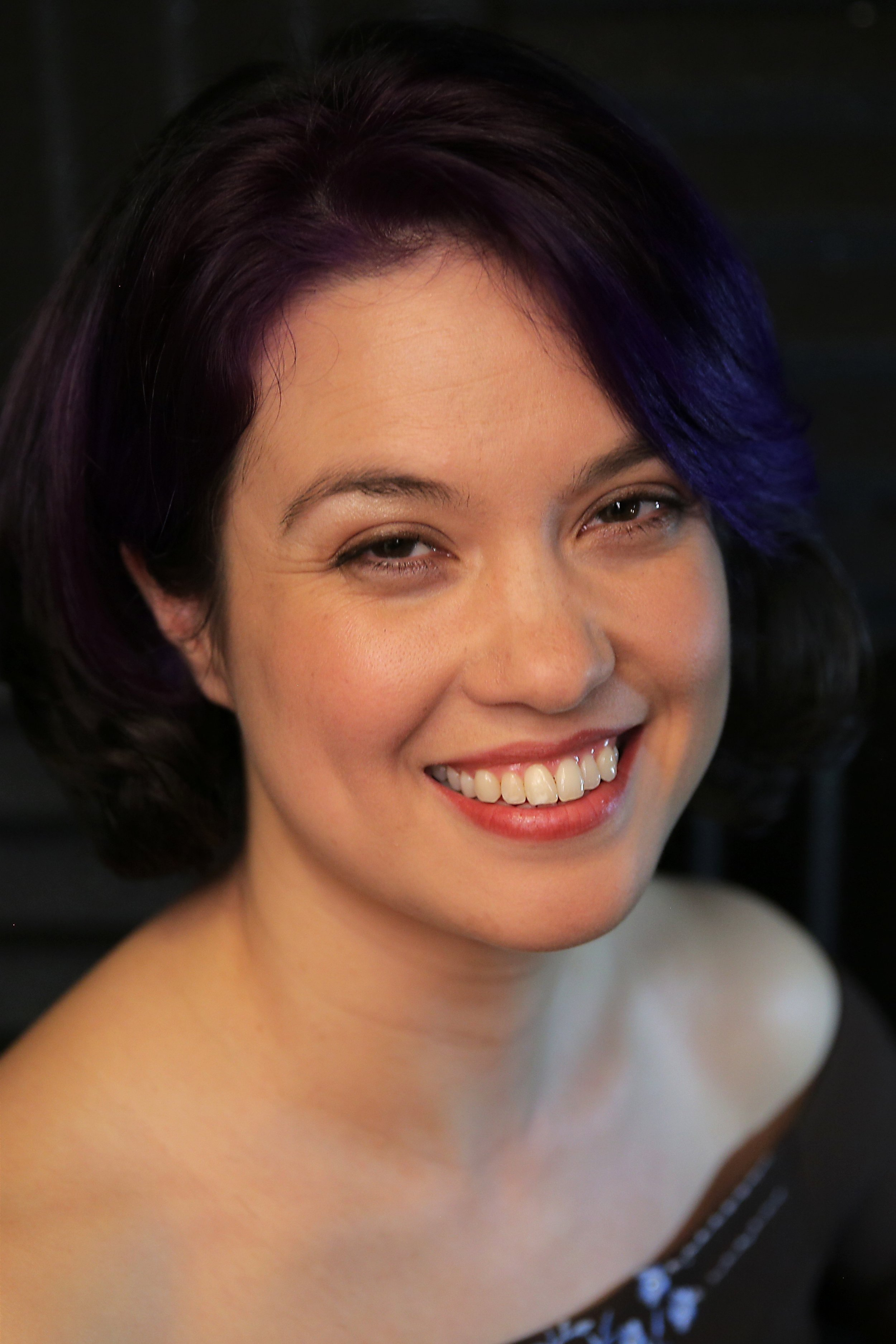 Let's Hear it for the Audiobook Narrators: Featuring Emily Zeller