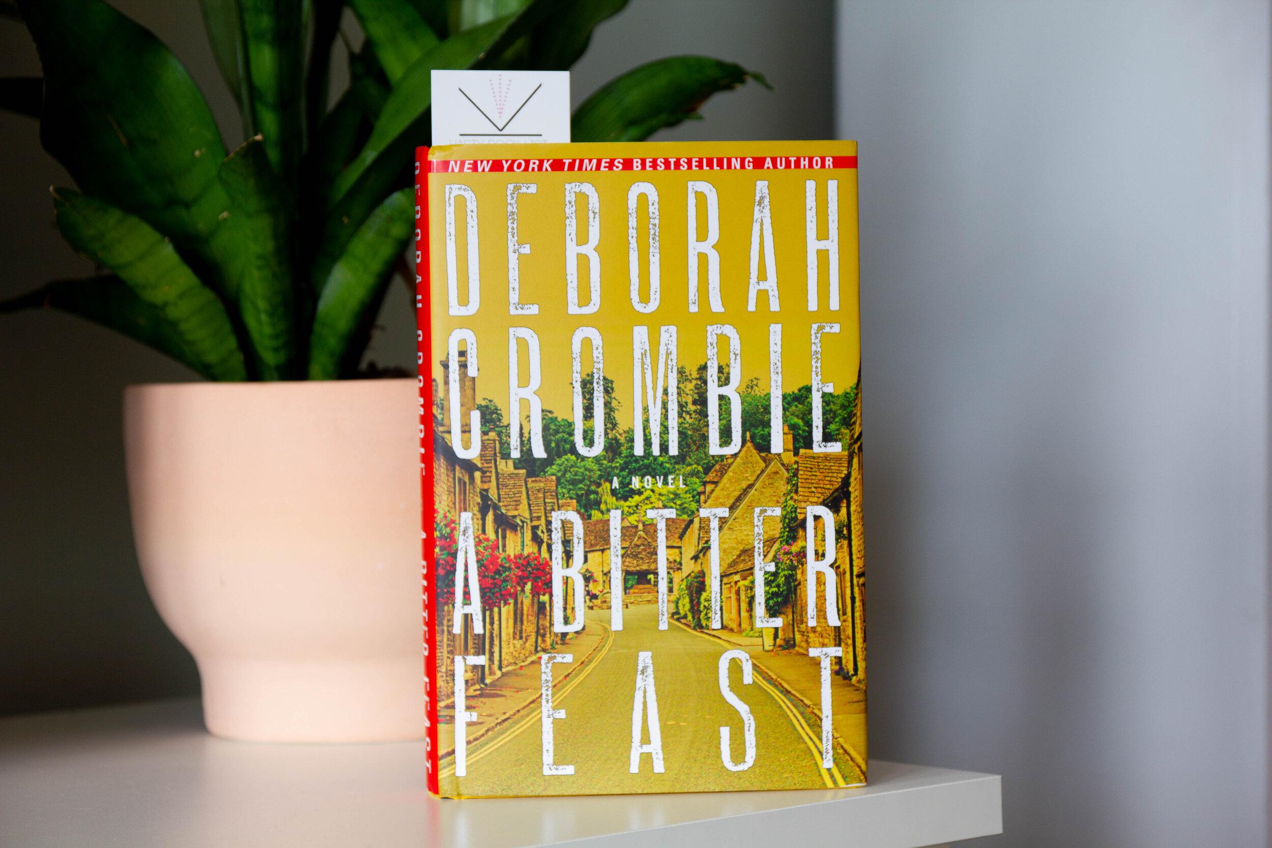 A Bitter Feast by Deborah Crombie-1.jpg