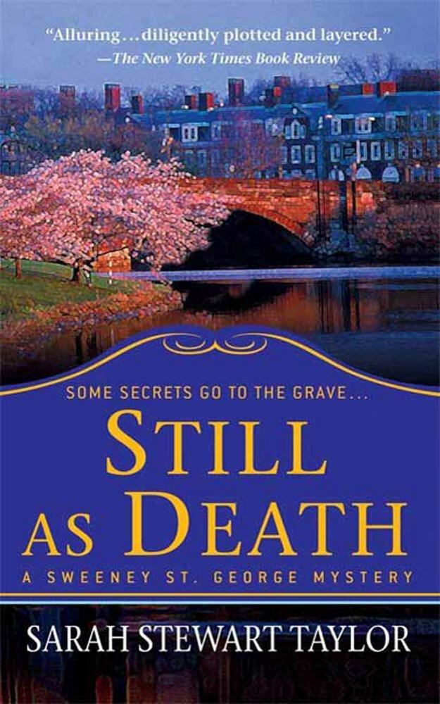 Author Interview - Deborah Crombie