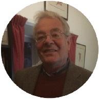 Dr John Craig - Treasurer