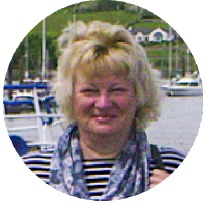 Dr Marion Thomson - Secretary