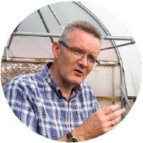 Colin Crosbie - Trustee