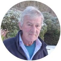 Mark Gibson - Trustee