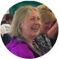Lesley Grindley - Trustee