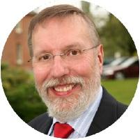 Gordon Mann - Trustee