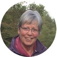 Sandra McDowall - Trustee