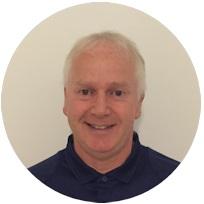 Neil Picken - Trustee