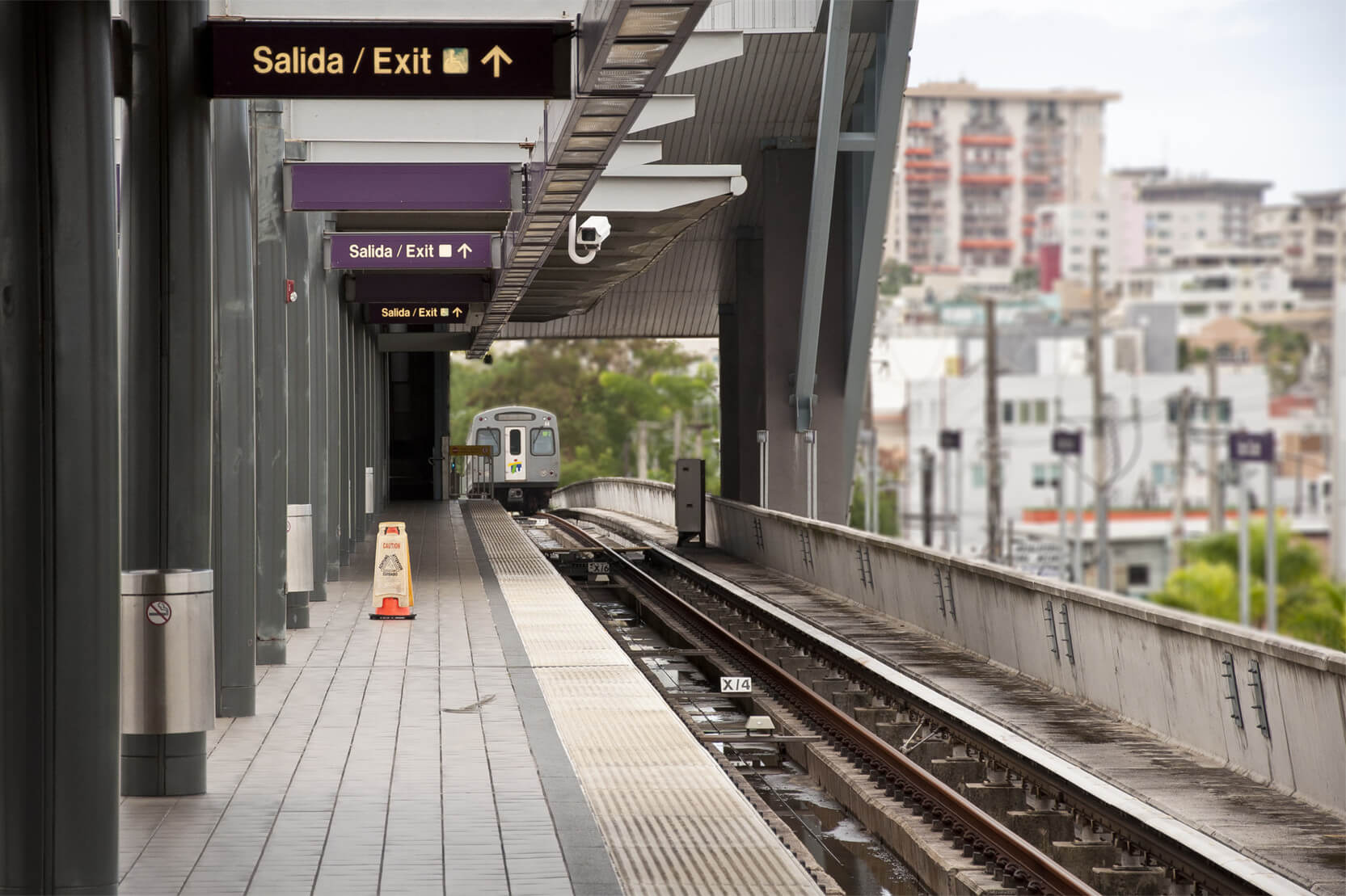 Tren Urbano Puerto Rico