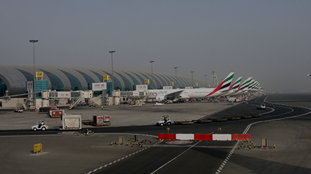 AIRPORTS -