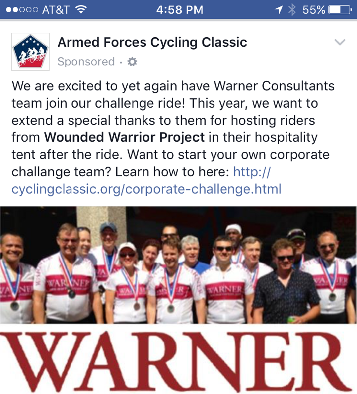Warner cycling 2016.PNG
