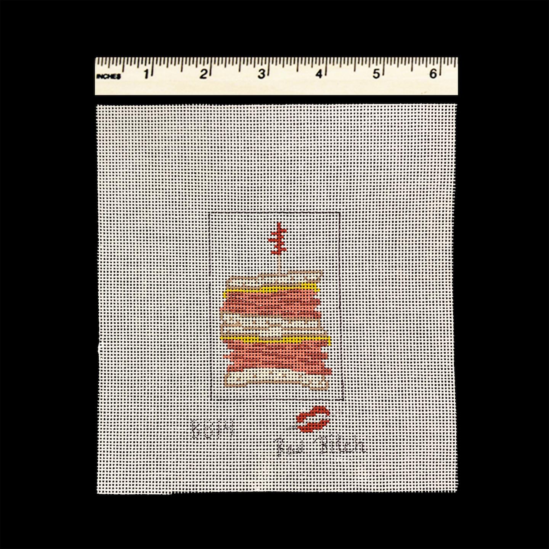 Mini Pastrami Sandwich (BB14)