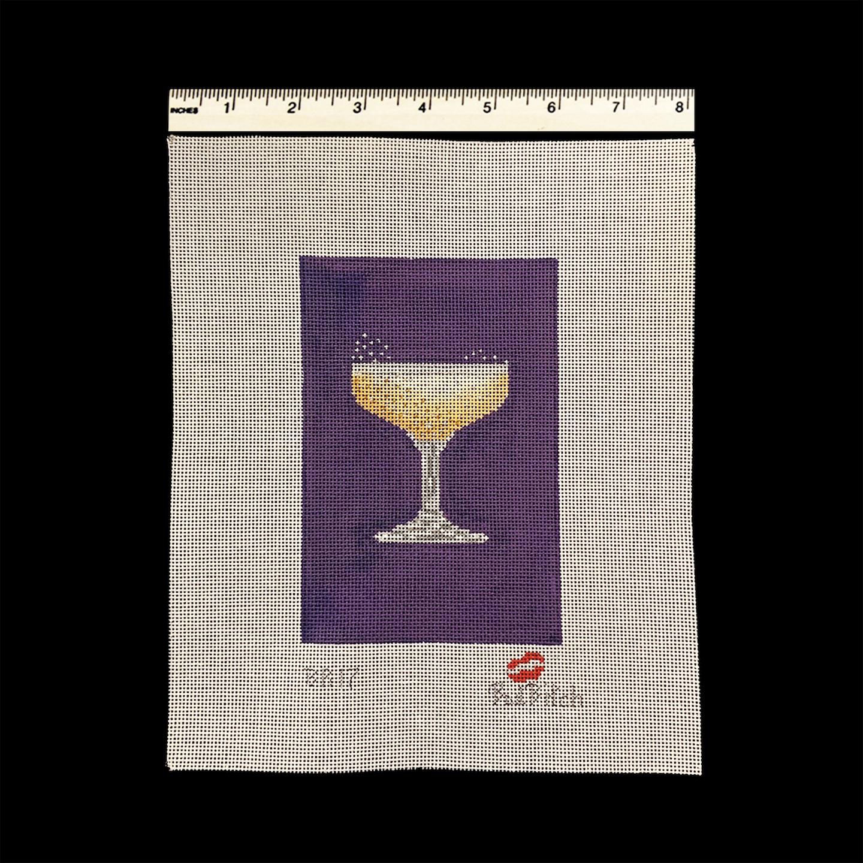 Champagne Glass (BB17)