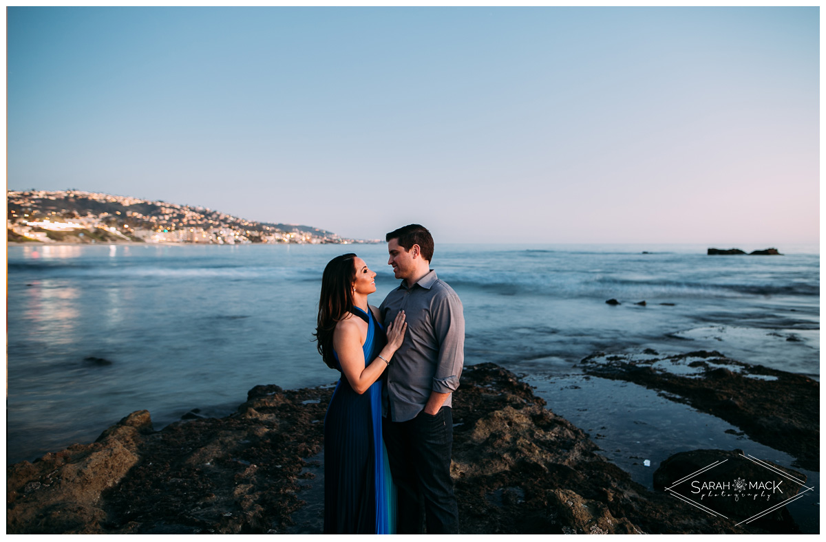 Javiers Newport Beach Engagement Photography