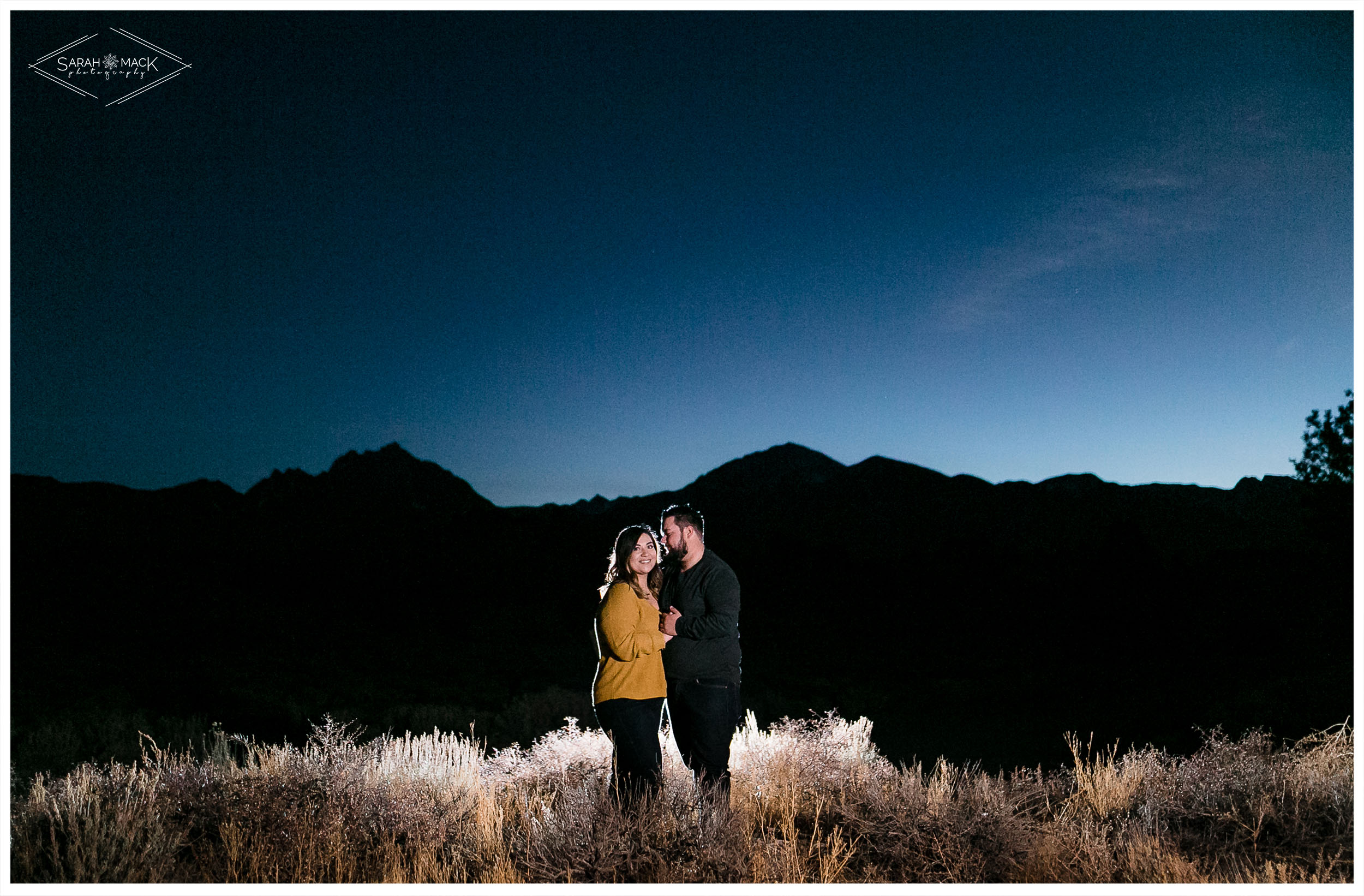 Hot Creek Mammoth Engagement Photography, Mountain Top Engagement, Fall Engagement Photography, Outdoor Engagement Session, Los Angeles Photographer, Orange County Photographer
