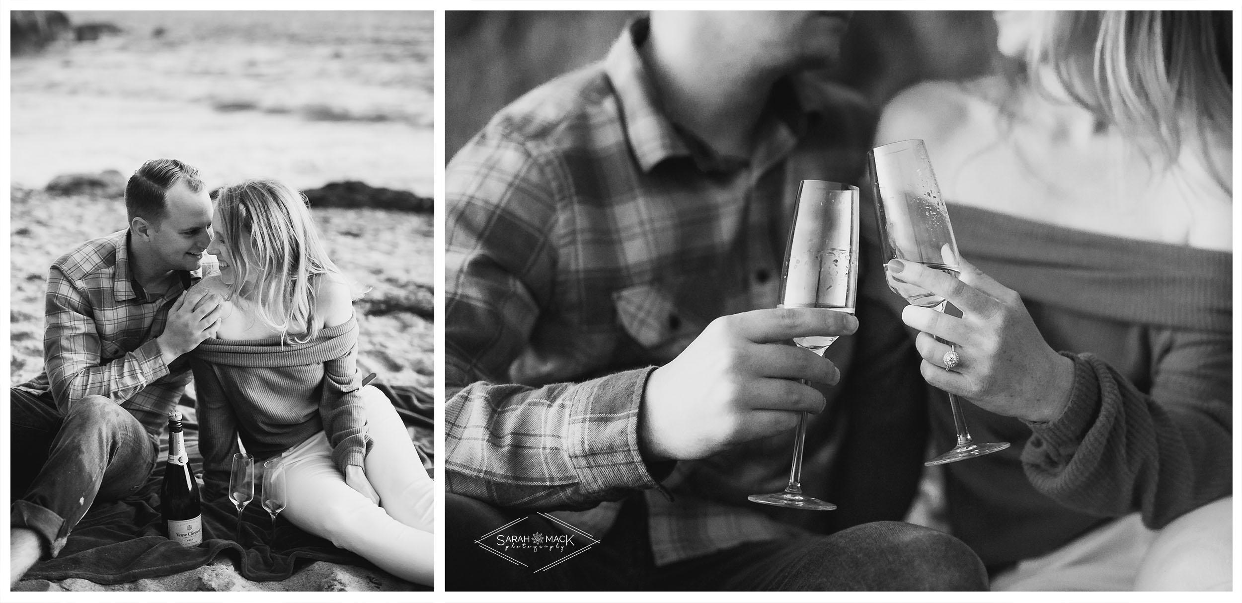 Dana Point Engagement Photography