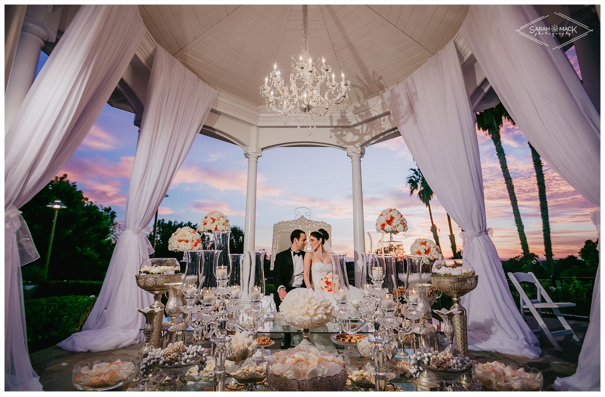 Orange County  Persian Wedding Photography
