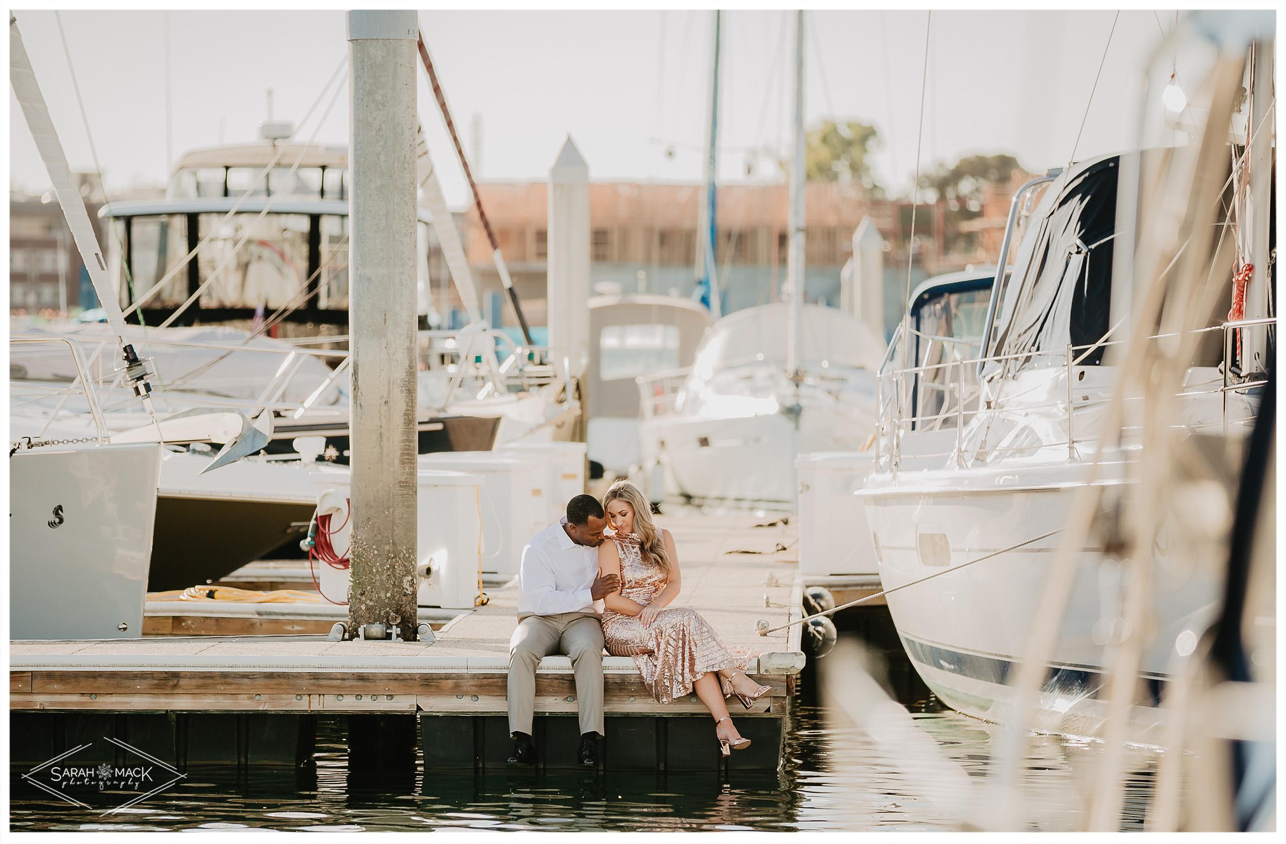 Marina-Del-Rey-Engagement-Photography