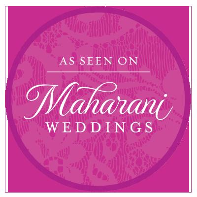 Maharani Weddings Feature