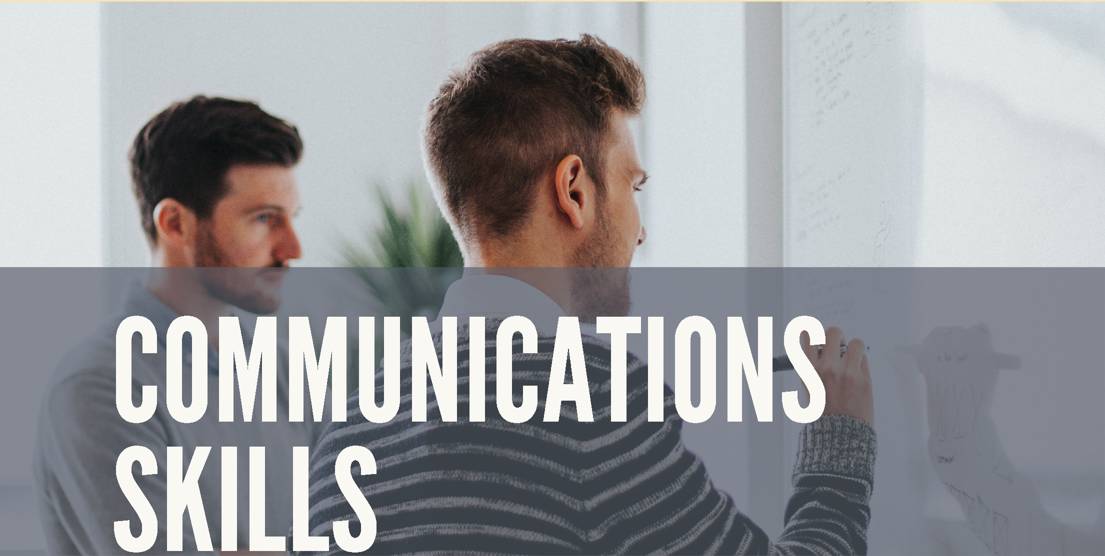 Communications Skills - In today's world communication skills are key at all levels. To be a key contributor in your organization, you need well-developed communication and professional skills. This interactive workshop focuses on various forms of communication skills; covering various topics such as appropriate workplace communication, conflict resolution, public speaking, listening and memory development, effective communication with customers, colleagues and much more. Course Duration: 2 Days