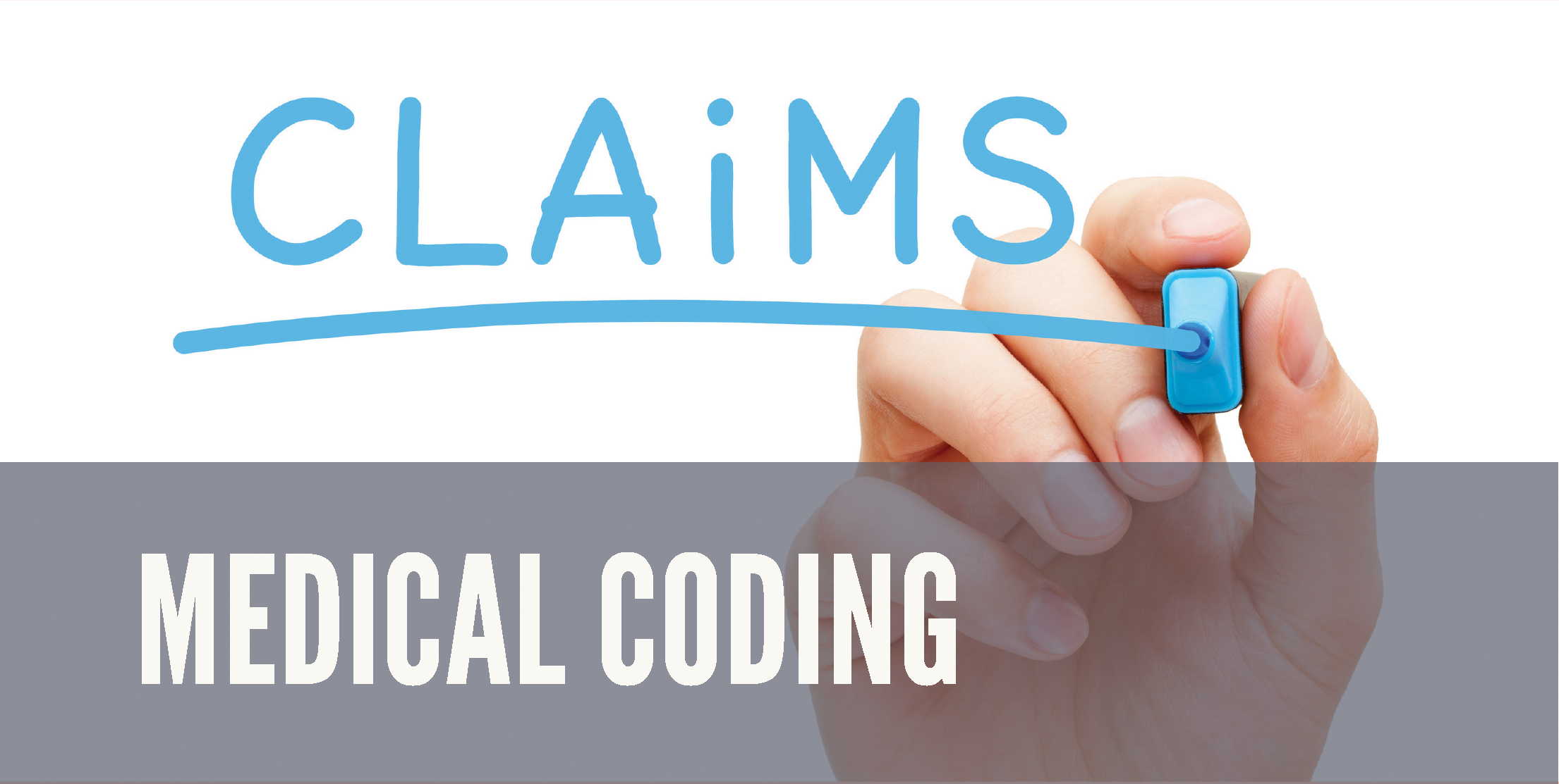Medical Coding - Processing medical claims is big business and a key need in today's workplace. Accurate medical coding is essential to the delivery of quality health care and efficient health care administration. Learn fundamental knowledge of ICD, CPT & HCPCS coding. This course will assist coders in developing an in-depth understanding of complex coding conventions, terminology and rules for ICD & CPT. Students will also gain extensive training in medical terminology, anatomy and physiology, and pharmacology. Course Duration: 17 weeks total (split into 3 modules)