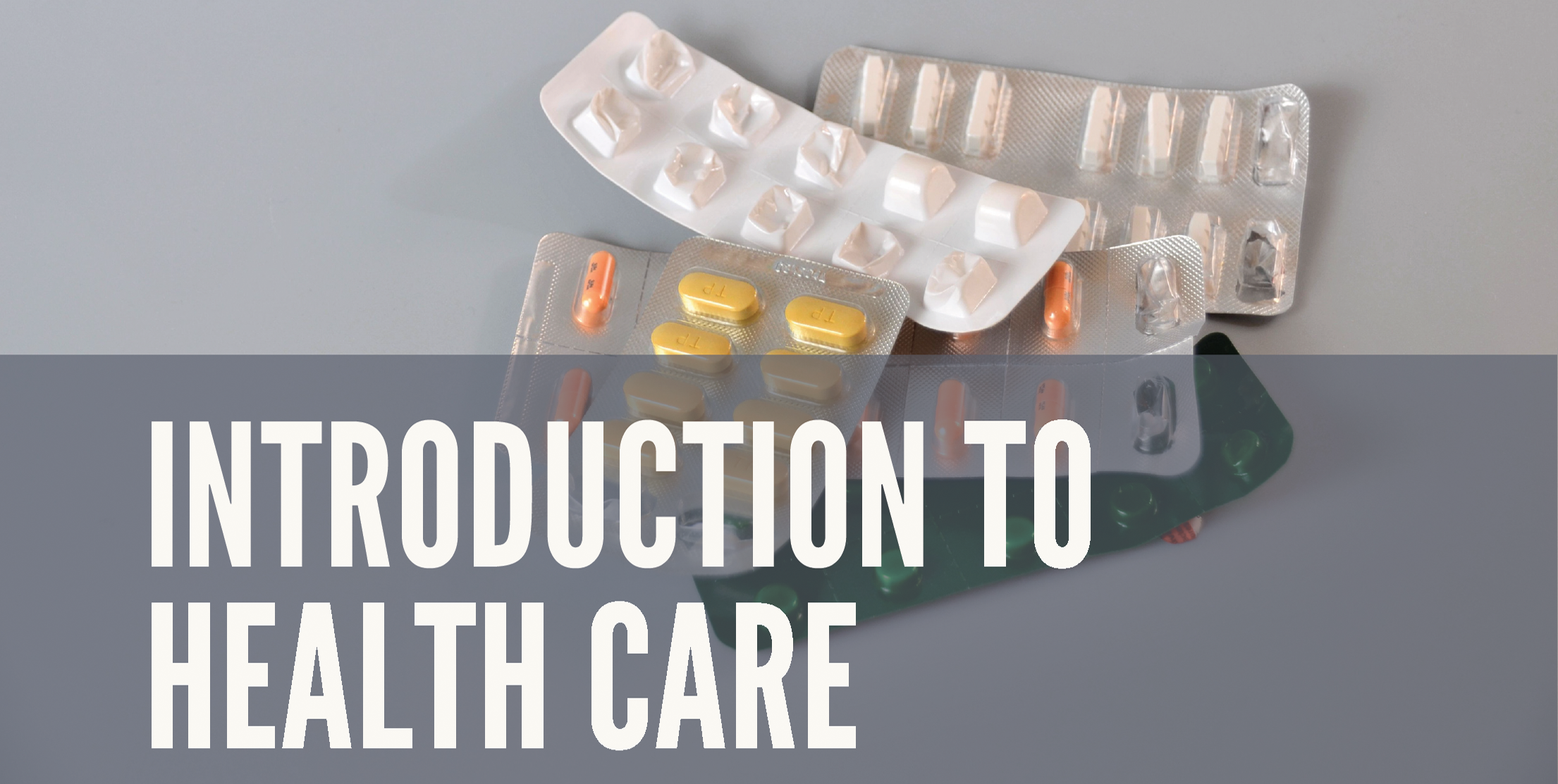 Introduction To Health Care - This course is wonderful for someone who has had no previous exposure to clinical or administrative health care. We cover a broad range of basic health-related topics, including health principles and how cultural differences are related to wellness. Learn about drug use and misuse; nutrition and fitness; causes of, and treatments for diseases and loss and grief. Learn more about the American health care system from the view of both provider and patient. Find out about the impact that managed care has on the quality of care, different types of health insurance and providers and their roles in the delivery system. Examine the legalities and ethics of the health care delivery system.Course Duration: 8 weeks