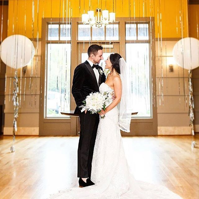 Great shot @egpwed - looking good! #tux #wedding #party #style
