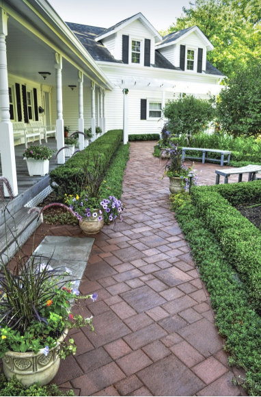 6 Ideas to Create a Stunning Walkway in Newton, MA