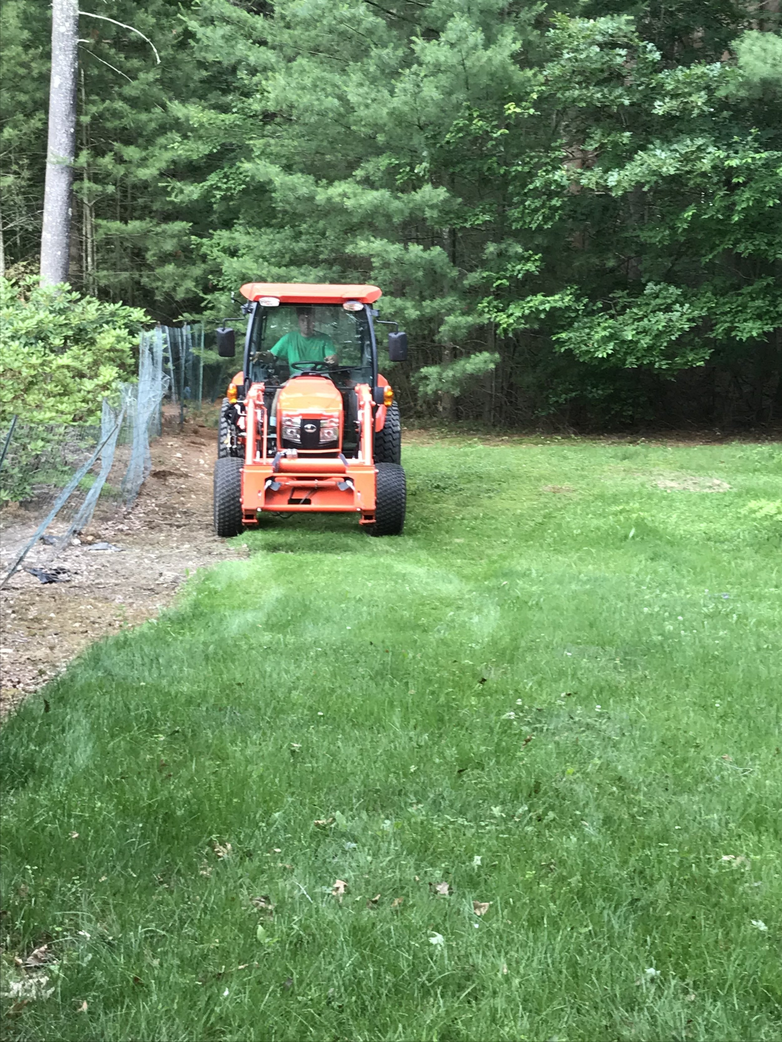 3 Different Services Available in Your Needham, MA, Commercial Landscape Maintenance Plan