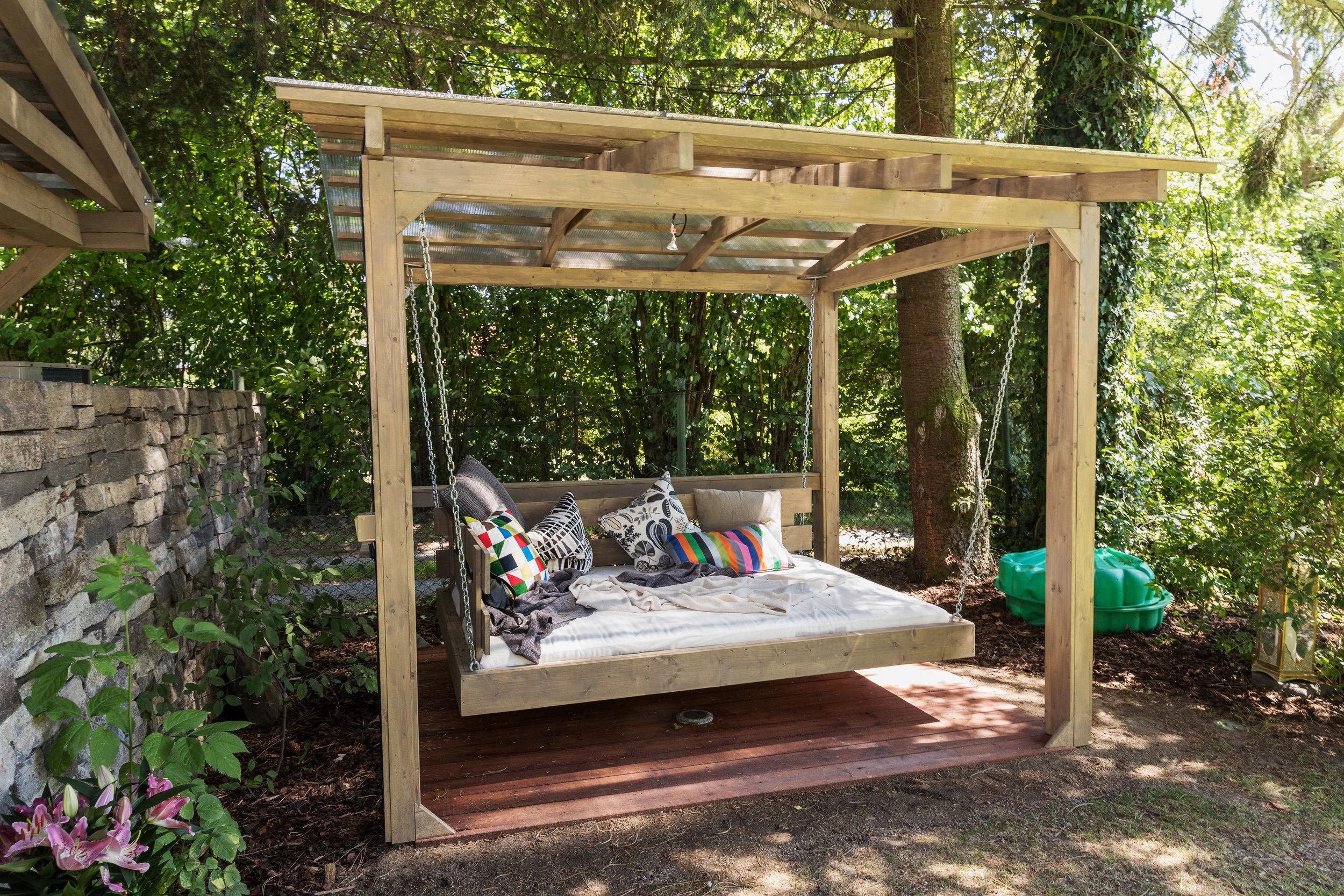 5 Landscaping Ideas to Create a Backyard Retreat in Sudbury, MA