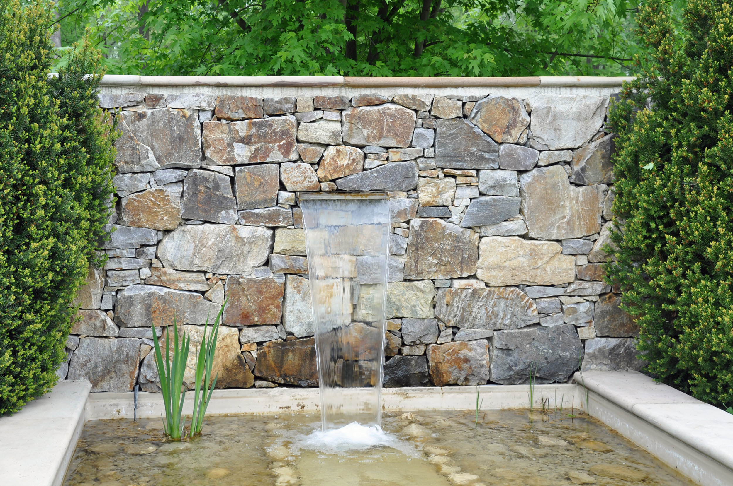 4 Water Features Ideas to Add to Your Needham, MA, Landscaping Project