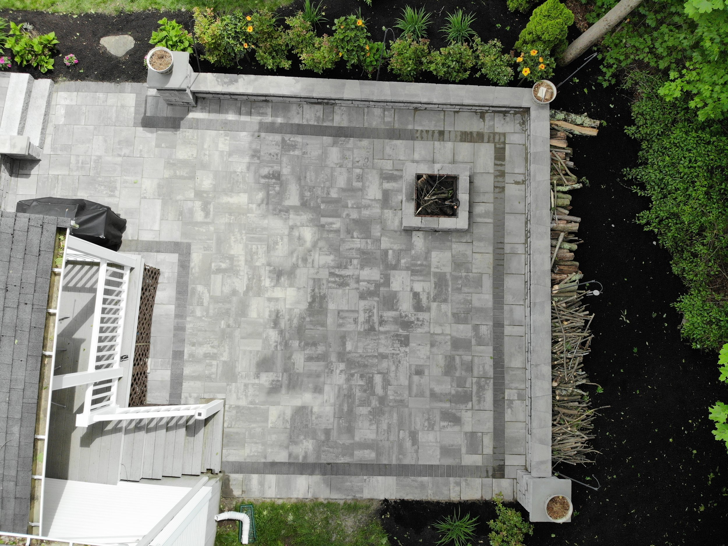4 Things You Should Consider Before a New Patio Installation in Needham, MA