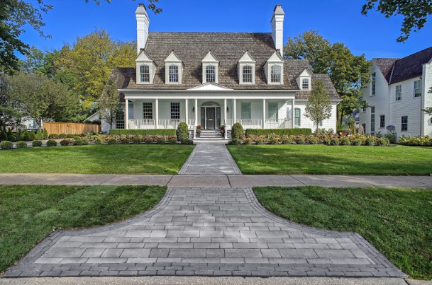 Why an Updated Landscape Design Should Be Taken into Account While Home Remodeling in Sharon, MA