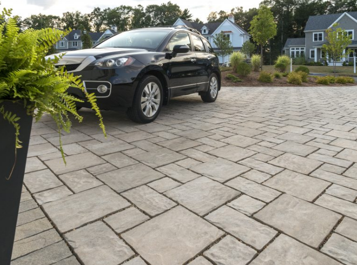 5 Things to Consider When Installing a New Driveway in Newton, MA