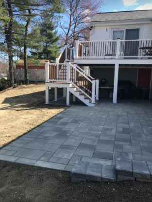 4 Patio Installation Ideas for Small Backyards in Sudbury, MA