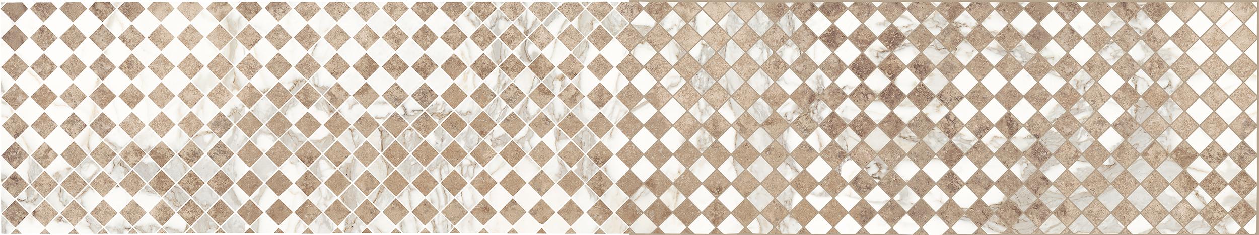 Beachnut, Calcutta Brown Checker_2x2's.jpg