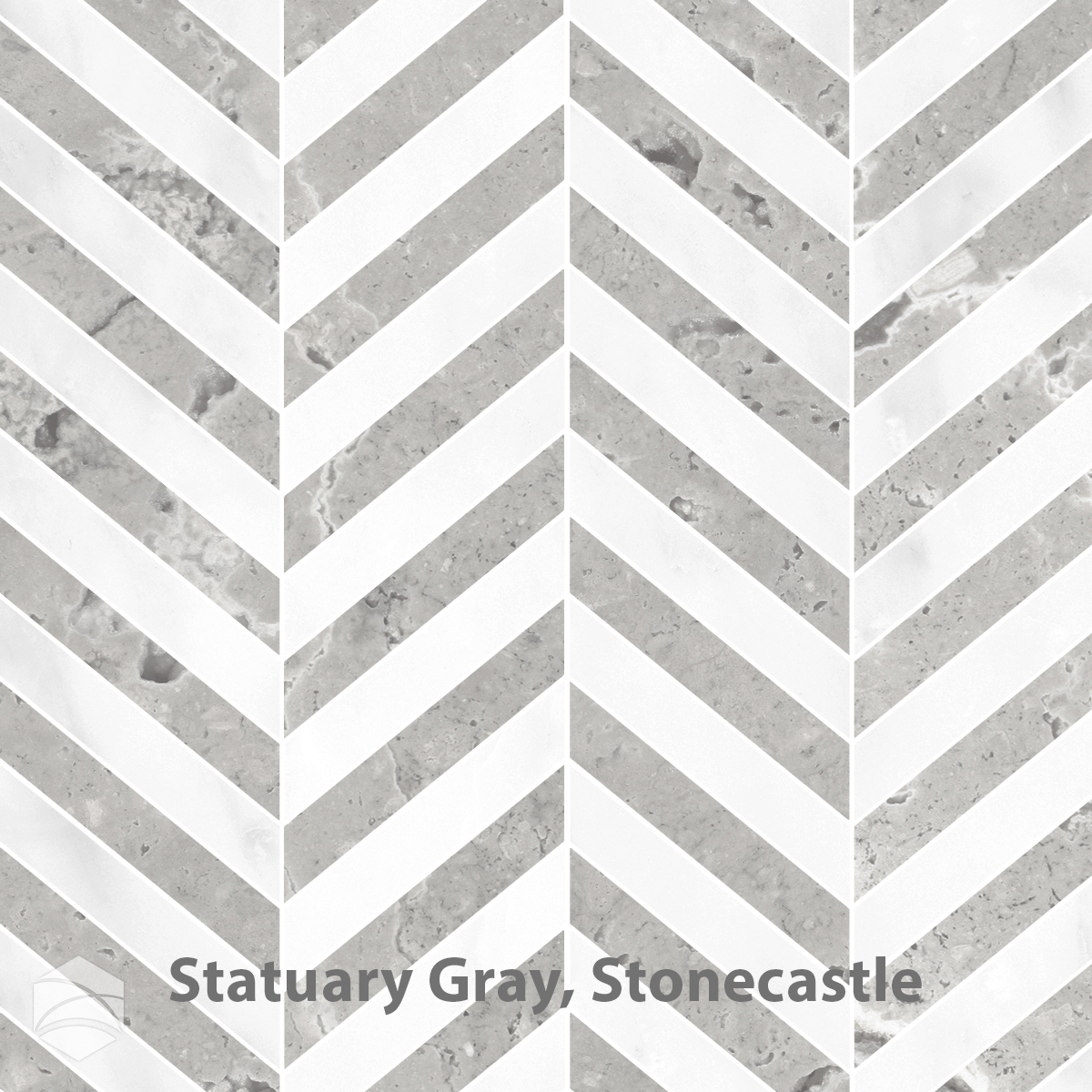 Statuary Gray, Stonecastle_chevron_V2_12x12.jpg