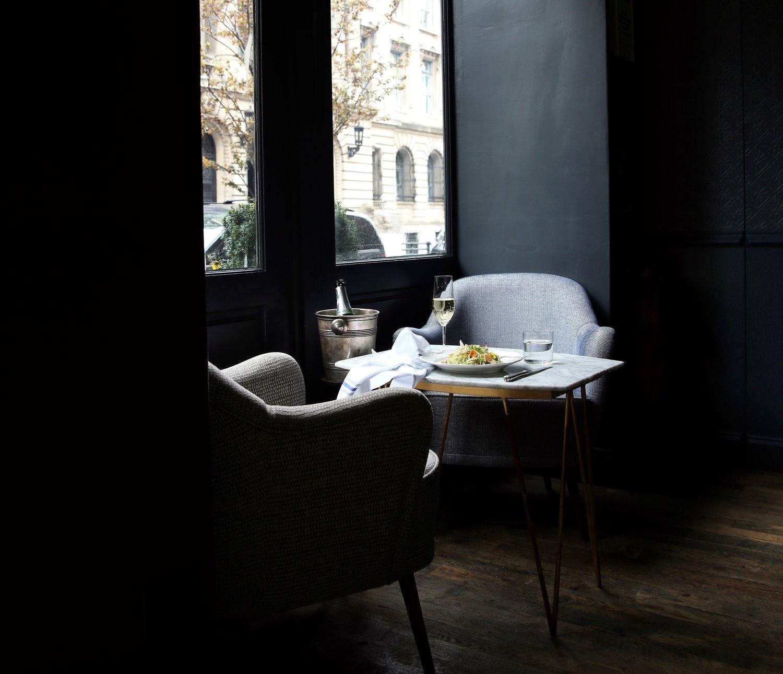 LA COMPAGNIE DES VINS SURNATURELS. - NEW YORK | Little Italy