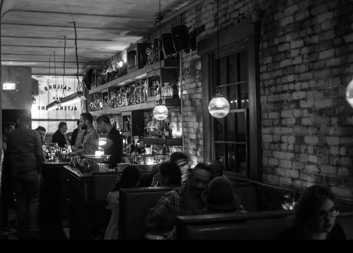 ATTABOY. - NEW YORK | Lower East Side
