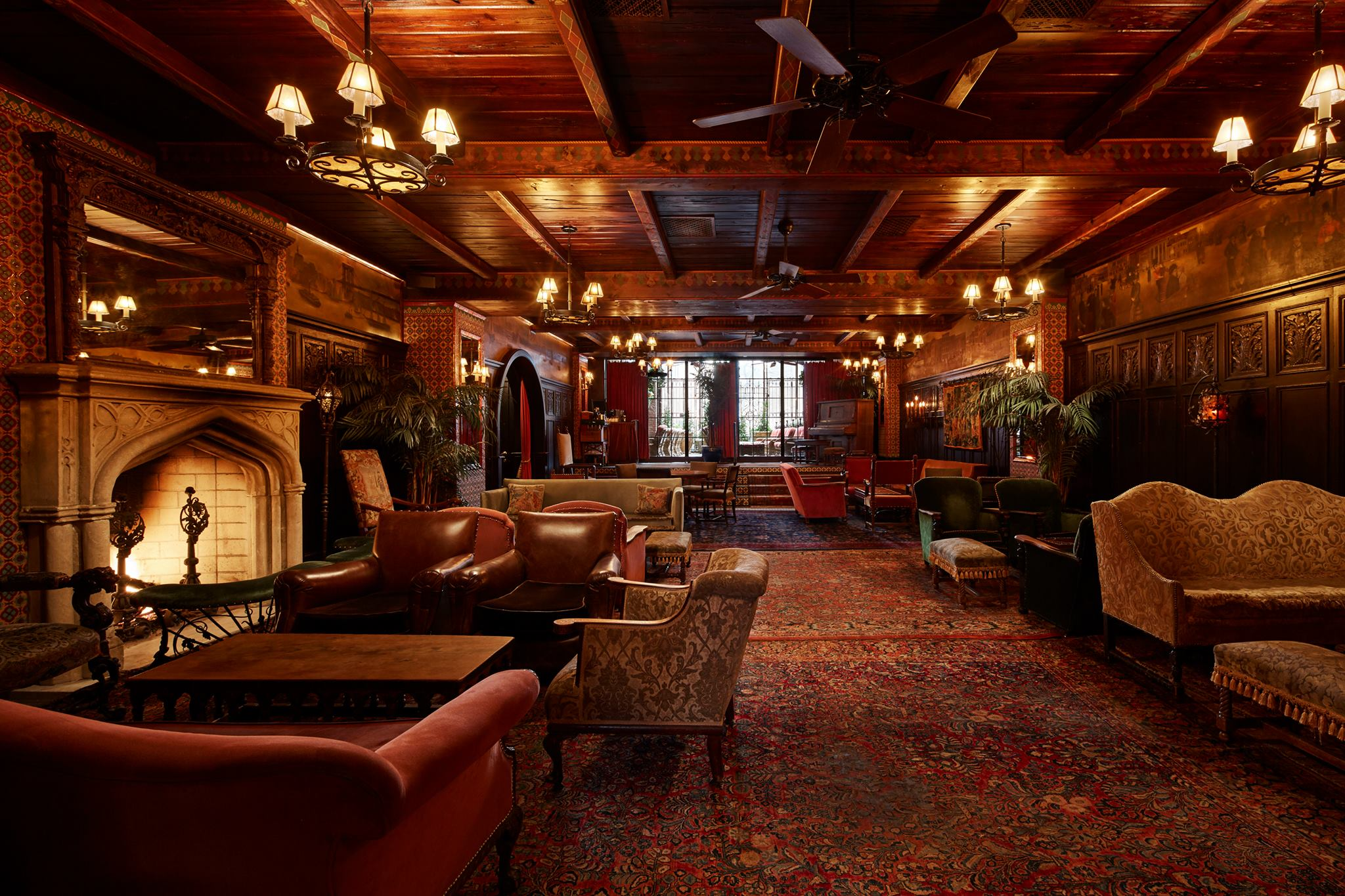 THE BOWERY HOTEL. - NEW YORK | East Village