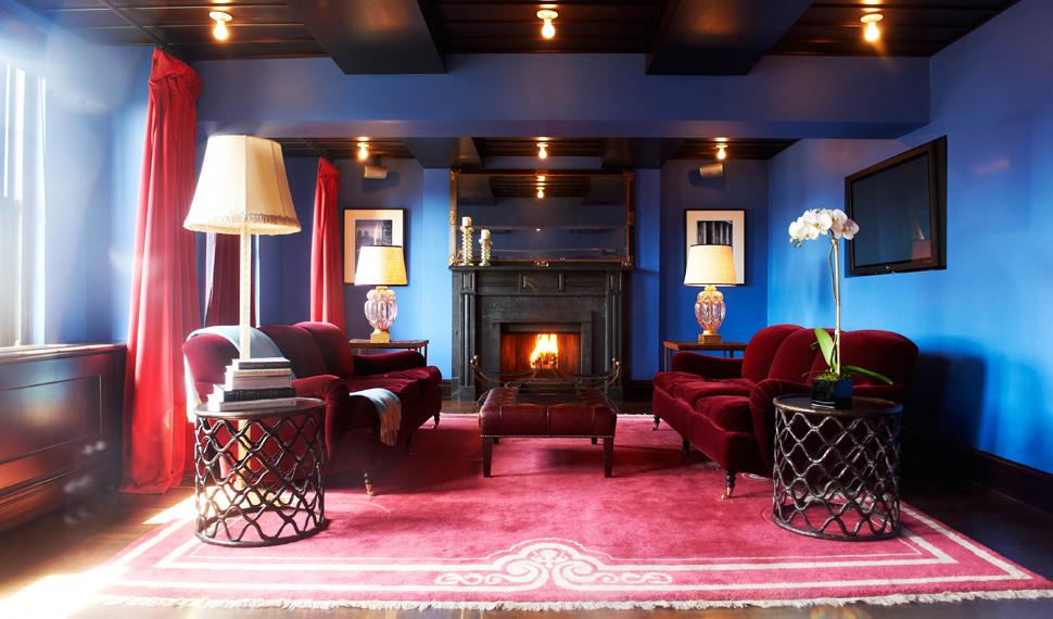 GRAMERCY PARK HOTEL. - NEW YORK | Gramercy