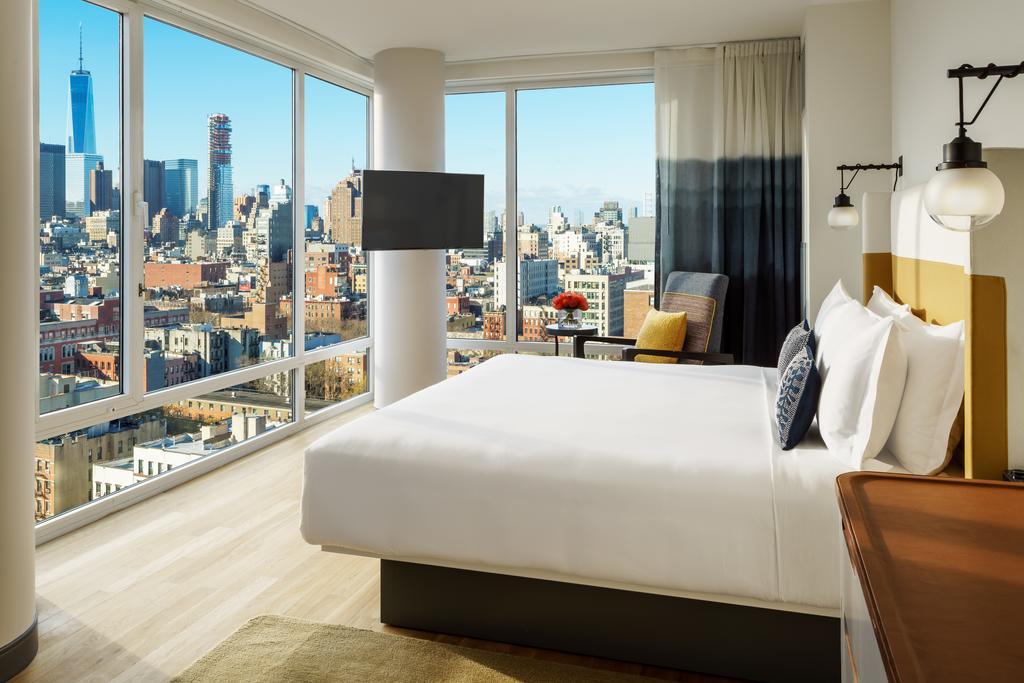 HOTEL INDIGO. - NEW YORK | Lower East Side