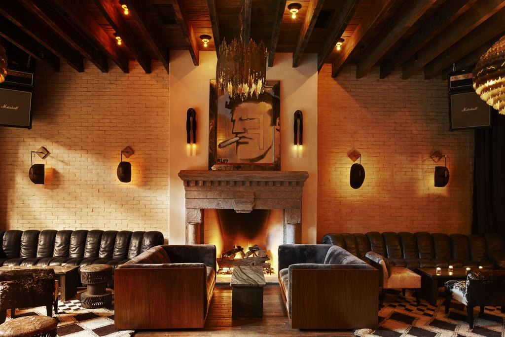 THE LUDLOW. - NEW YORK | Lower East Side