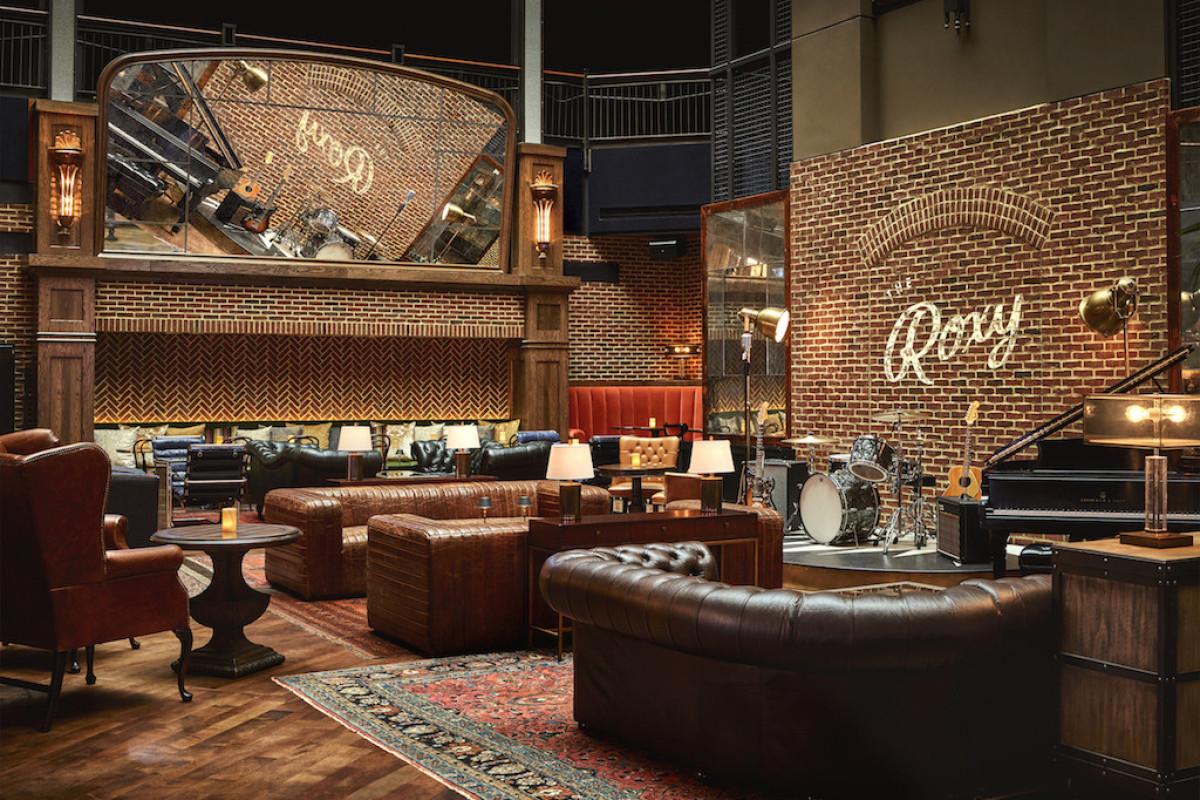 THE ROXY HOTEL. - NEW YORK | Tribeca
