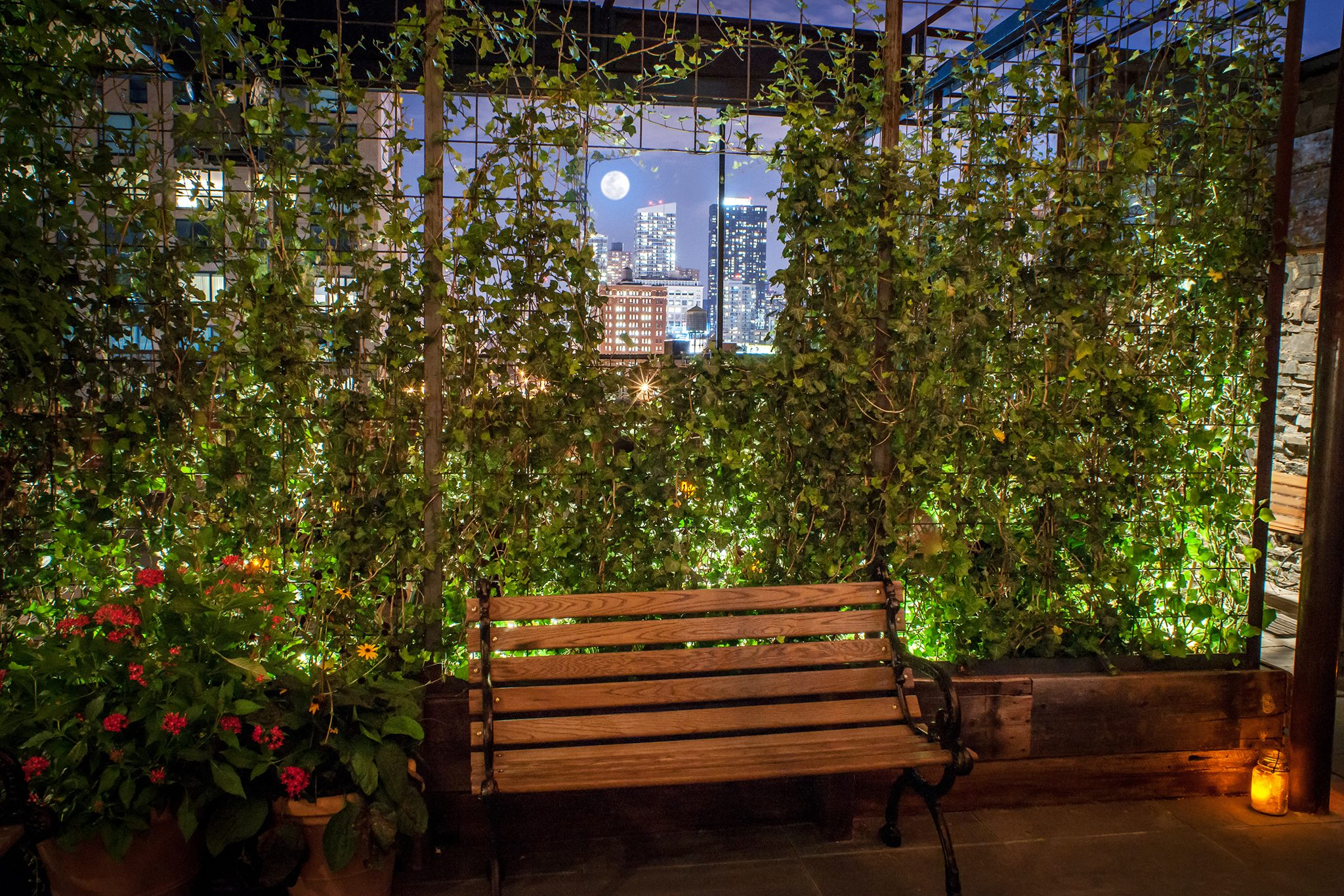 THE LODGE AT GALLOW GREEN. - NEW YORK | Chelsea