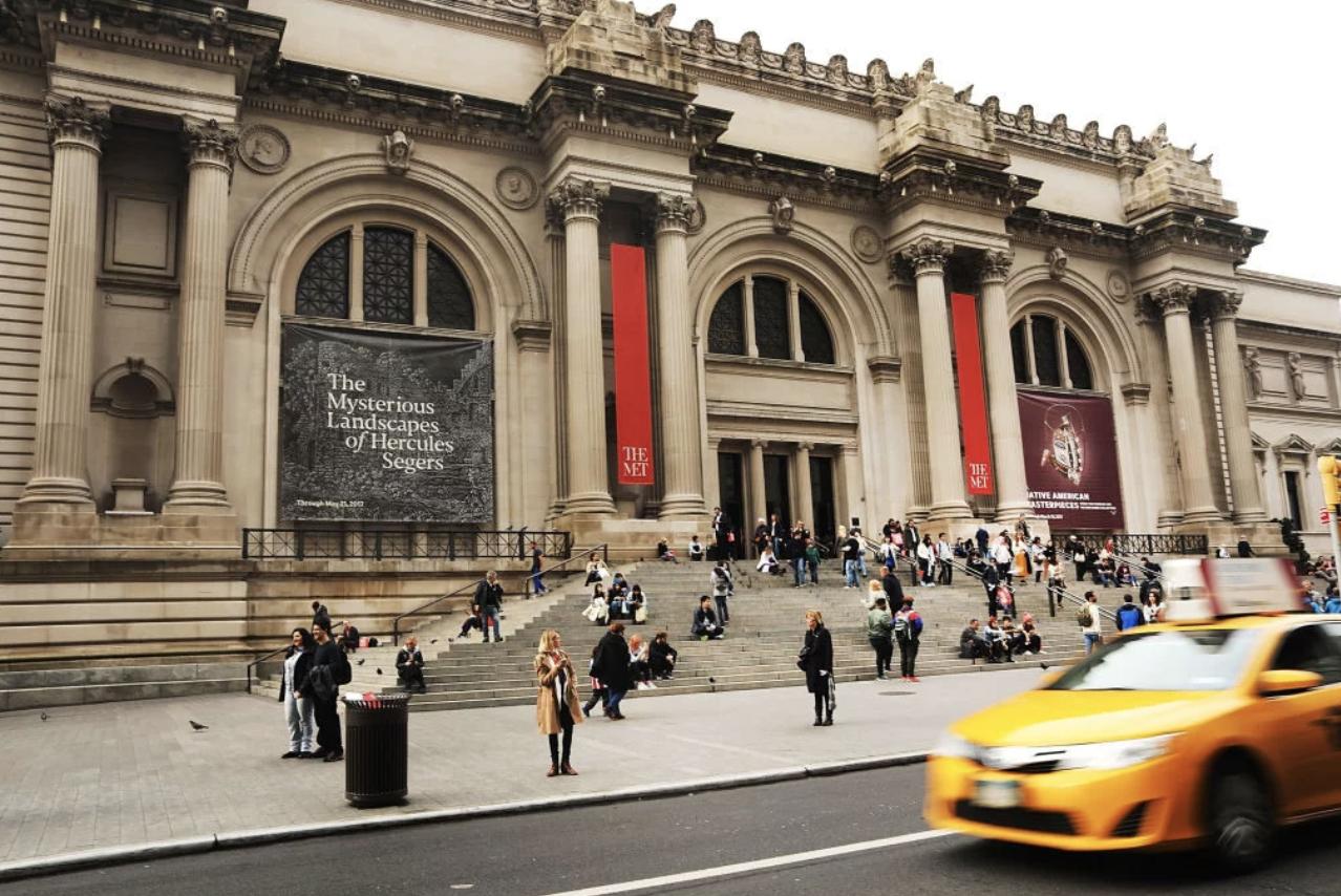 THE MUSEUM. - Metropolitan Museum of Art