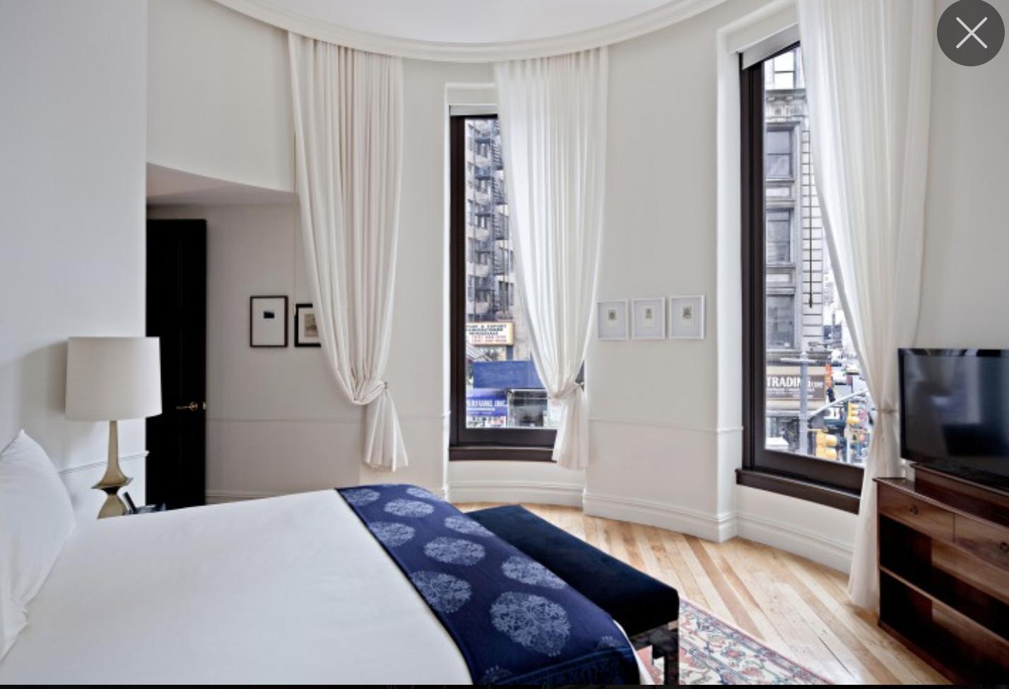 NOMAD HOTEL. - NEW YORK