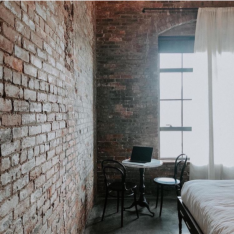 WYTHE HOTEL. - NEW YORK