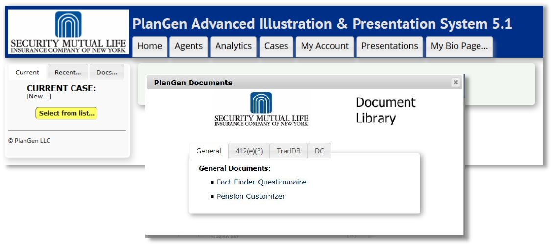 Resource Libraries - Custom Document RepositoryEducational Material LibraryInstant Downloads
